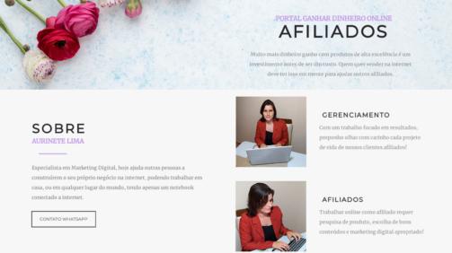 Portal ganhar Dinheiro Online